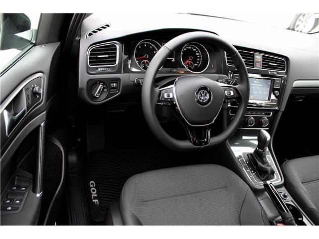 2019 Volkswagen Golf 1.4 TSI Comfortline (Stk: V7276) in Saskatoon - Image 8 of 20