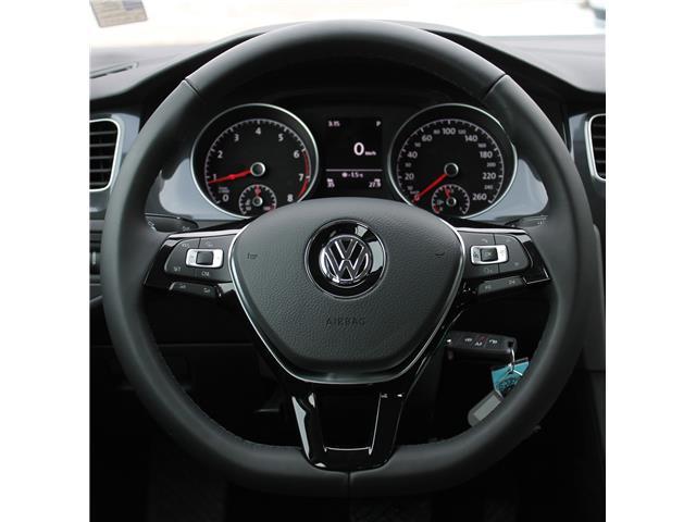 2019 Volkswagen Golf 1.4 TSI Comfortline (Stk: V7276) in Saskatoon - Image 13 of 20