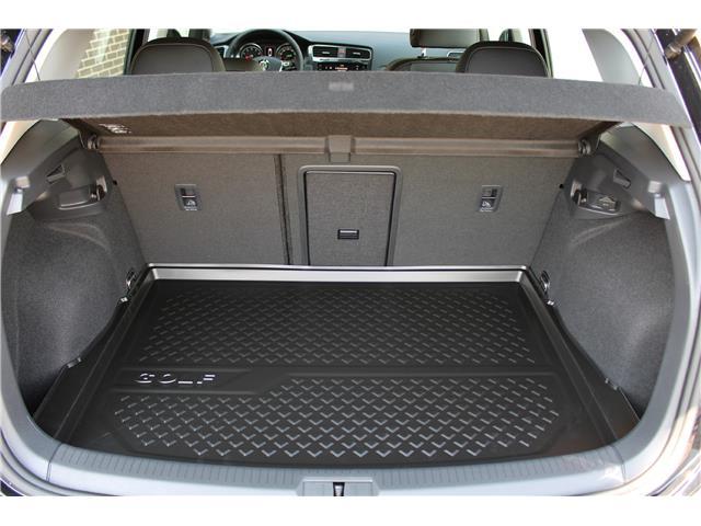 2019 Volkswagen Golf 1.4 TSI Comfortline (Stk: V7276) in Saskatoon - Image 19 of 20
