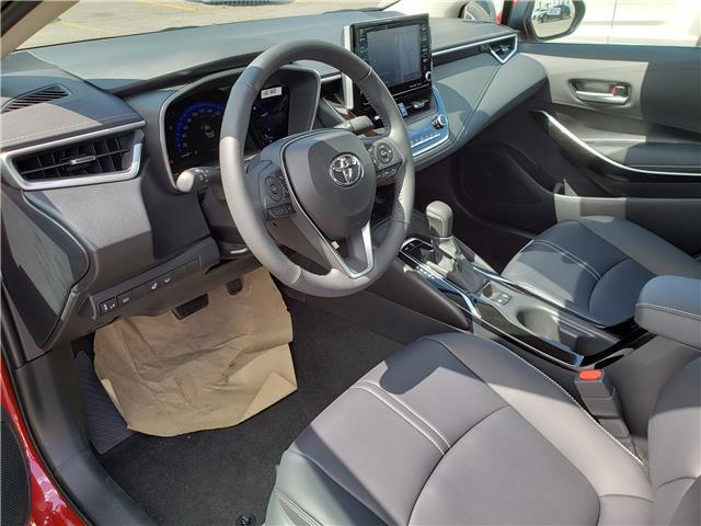 2020 Toyota Corolla XLE (Stk: 20-027) in Etobicoke - Image 4 of 10