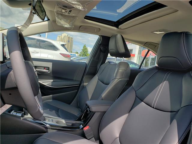 2020 Toyota Corolla XLE (Stk: 20-027) in Etobicoke - Image 5 of 10