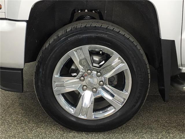 2018 Chevrolet Silverado 1500 Silverado Custom (Stk: 35557W) in Belleville - Image 22 of 27