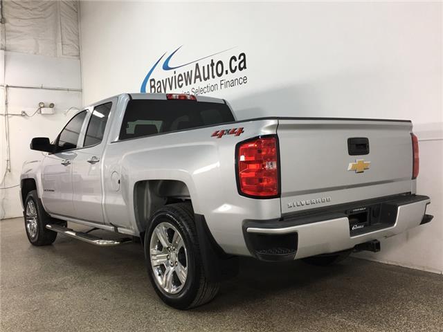 2018 Chevrolet Silverado 1500 Silverado Custom (Stk: 35557W) in Belleville - Image 5 of 27
