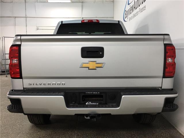 2018 Chevrolet Silverado 1500 Silverado Custom (Stk: 35557W) in Belleville - Image 6 of 27