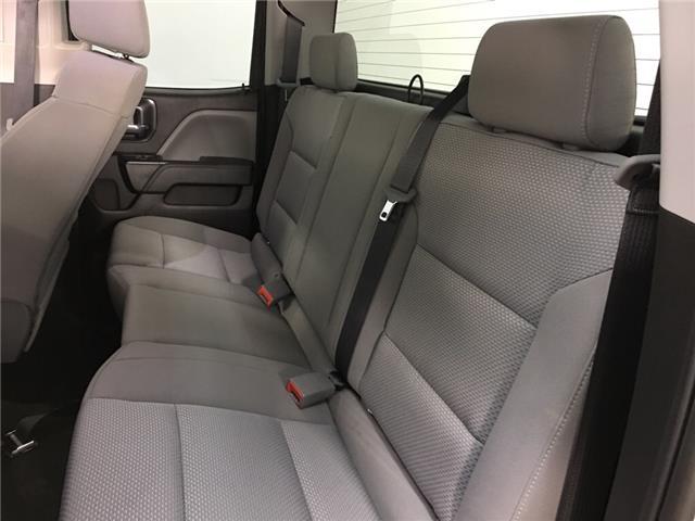2018 Chevrolet Silverado 1500 Silverado Custom (Stk: 35557W) in Belleville - Image 11 of 27