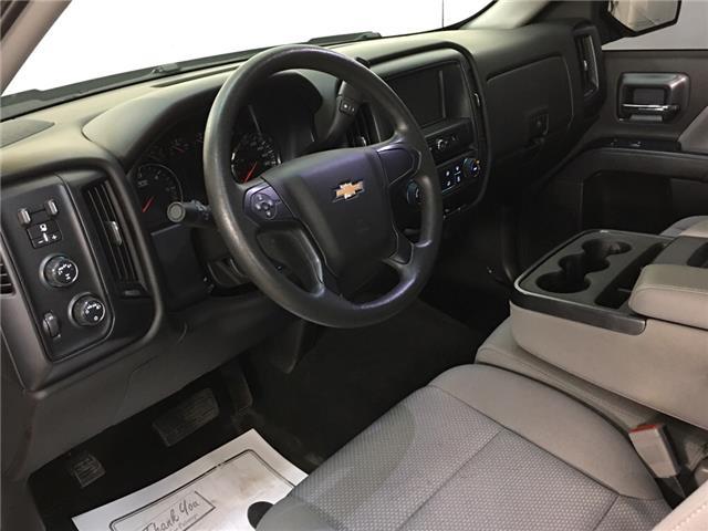 2018 Chevrolet Silverado 1500 Silverado Custom (Stk: 35557W) in Belleville - Image 15 of 27