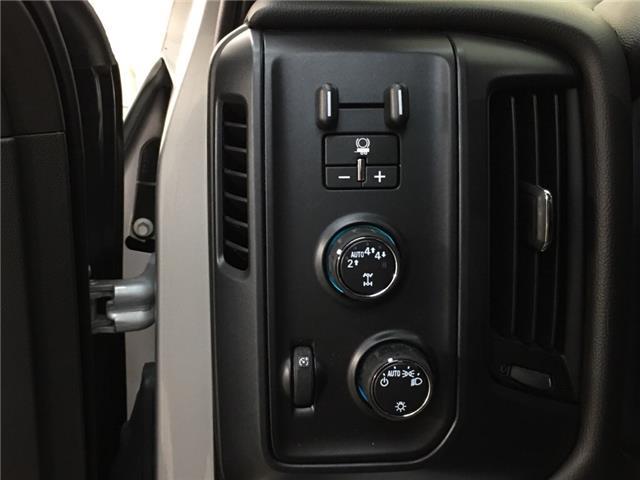 2018 Chevrolet Silverado 1500 Silverado Custom (Stk: 35557W) in Belleville - Image 18 of 27