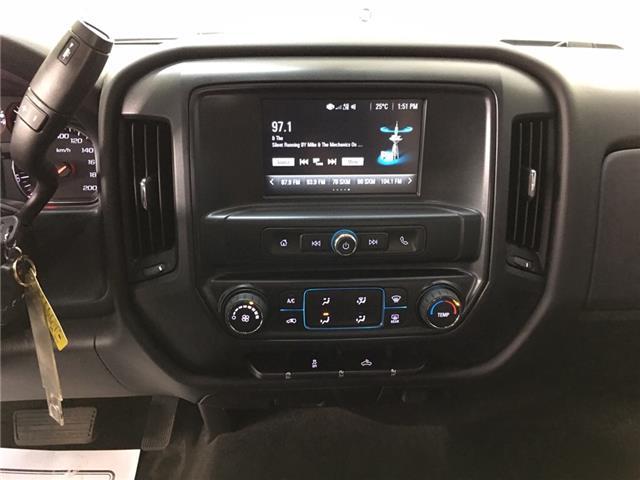 2018 Chevrolet Silverado 1500 Silverado Custom (Stk: 35557W) in Belleville - Image 16 of 27