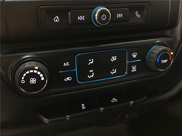 2018 Chevrolet Silverado 1500 Silverado Custom (Stk: 35557W) in Belleville - Image 17 of 27