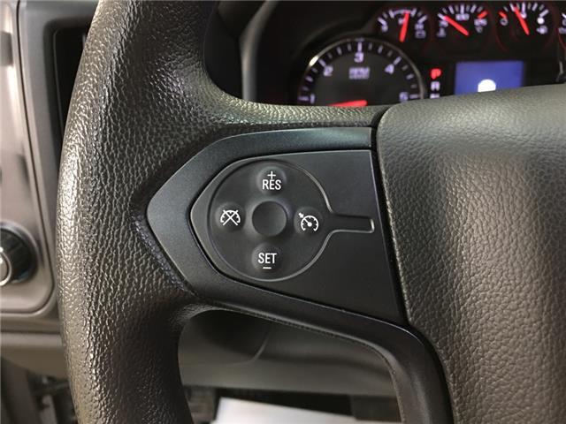 2018 Chevrolet Silverado 1500 Silverado Custom (Stk: 35557W) in Belleville - Image 13 of 27