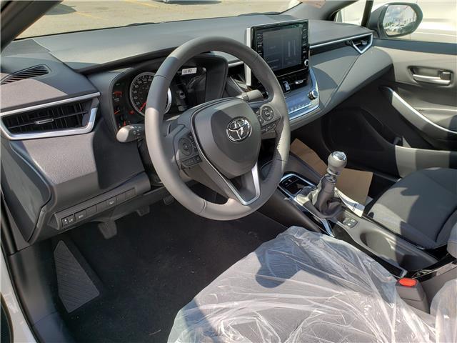 2020 Toyota Corolla SE (Stk: 20-028) in Etobicoke - Image 4 of 8