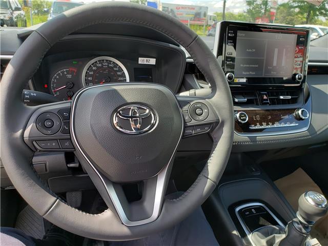 2020 Toyota Corolla SE (Stk: 20-028) in Etobicoke - Image 6 of 8