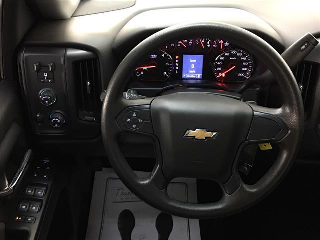2018 Chevrolet Silverado 1500 Silverado Custom (Stk: 35557W) in Belleville - Image 14 of 27