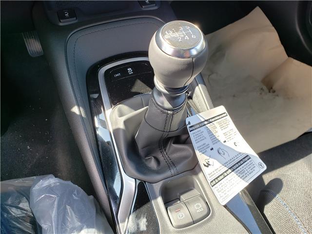 2020 Toyota Corolla SE (Stk: 20-028) in Etobicoke - Image 7 of 8
