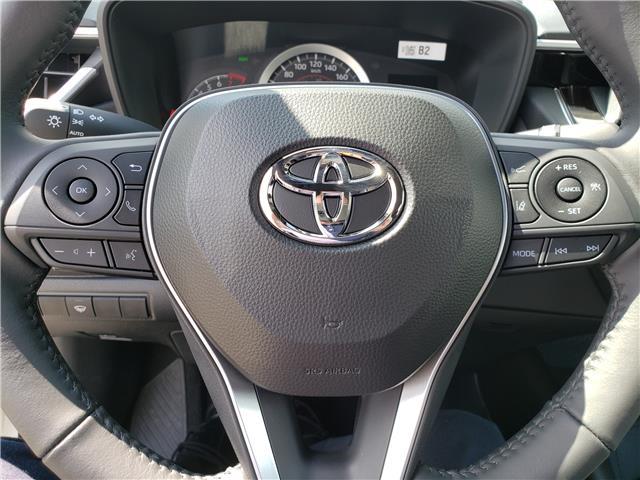 2020 Toyota Corolla SE (Stk: 20-028) in Etobicoke - Image 8 of 8