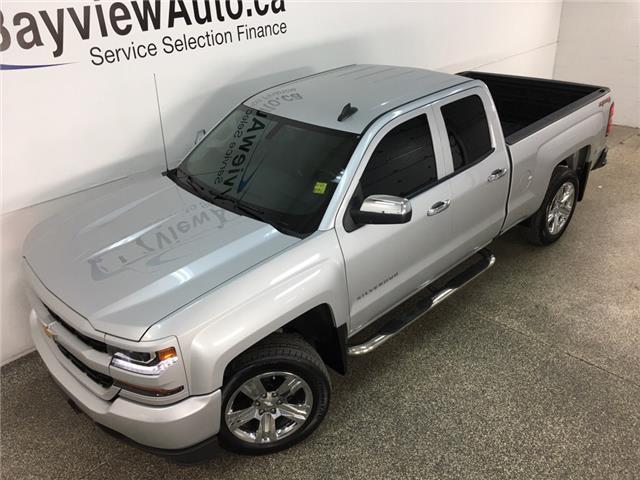 2018 Chevrolet Silverado 1500 Silverado Custom (Stk: 35557W) in Belleville - Image 2 of 27