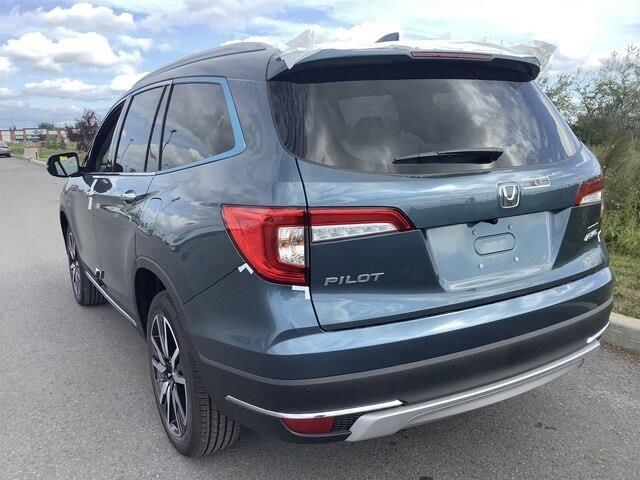 2019 Honda Pilot Touring (Stk: 191113) in Orléans - Image 12 of 26