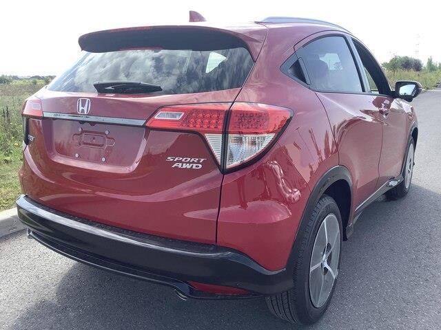 2019 Honda HR-V Sport (Stk: 191132) in Orléans - Image 12 of 23