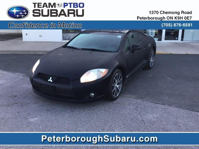 2012 Mitsubishi Eclipse GS (Stk: S3979A) in Peterborough - Image 1 of 18