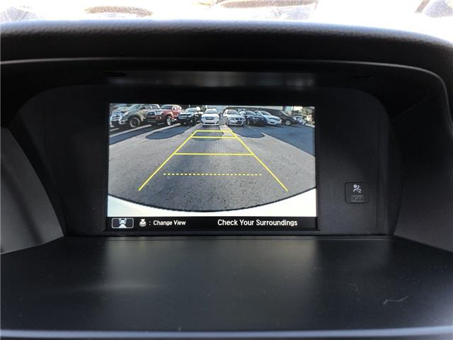 2015 Honda Accord Touring (Stk: A19474A) in Ottawa - Image 17 of 26