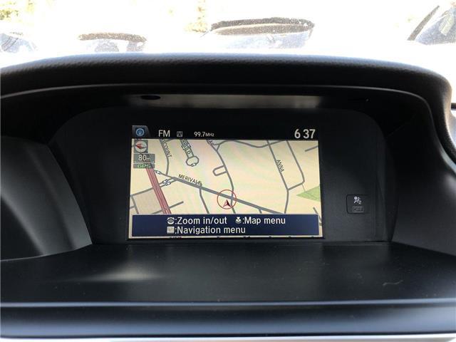 2015 Honda Accord Touring (Stk: A19474A) in Ottawa - Image 18 of 26