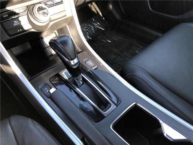 2015 Honda Accord Touring (Stk: A19474A) in Ottawa - Image 20 of 26