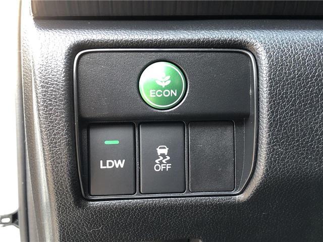 2015 Honda Accord Touring (Stk: A19474A) in Ottawa - Image 23 of 26
