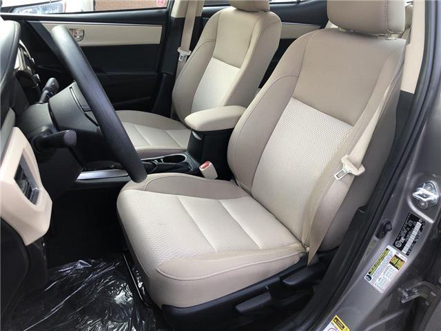 2016 Toyota Corolla LE (Stk: 576110) in Ottawa - Image 11 of 25