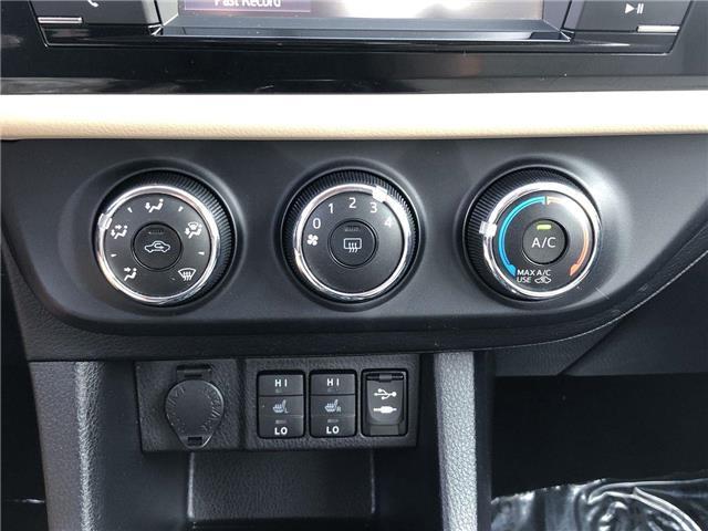 2016 Toyota Corolla LE (Stk: 576110) in Ottawa - Image 18 of 25