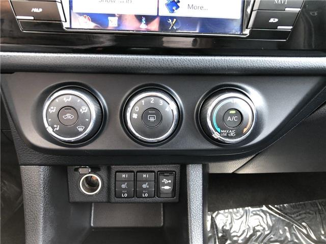 2014 Toyota Corolla S (Stk: 014649) in Ottawa - Image 19 of 26