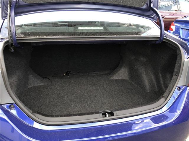 2014 Toyota Corolla S (Stk: 014649) in Ottawa - Image 24 of 26