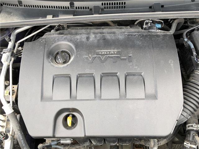 2014 Toyota Corolla S (Stk: 014649) in Ottawa - Image 26 of 26