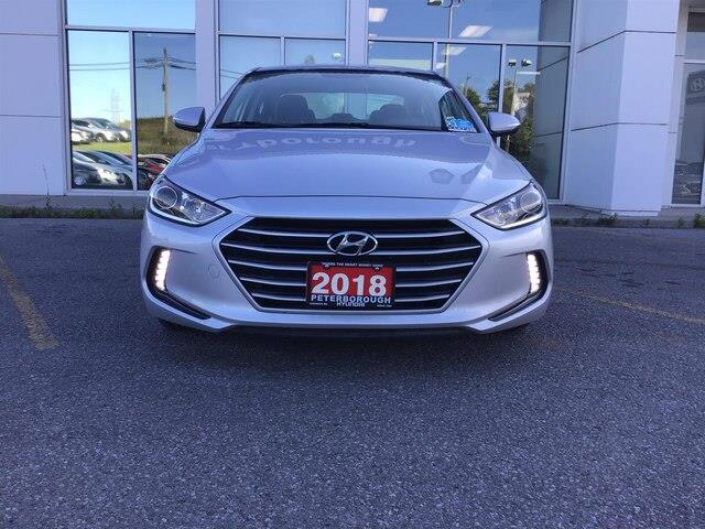 2018 Hyundai Elantra GL (Stk: H11539) in Peterborough - Image 5 of 20