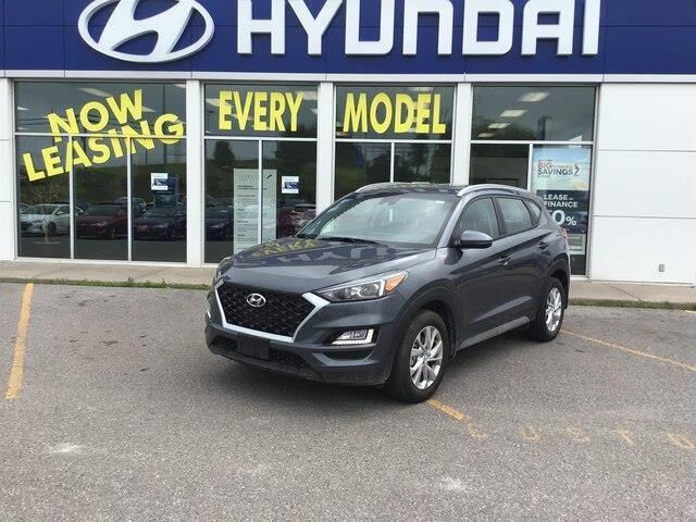 2019 Hyundai Tucson Preferred (Stk: H12164A) in Peterborough - Image 2 of 15