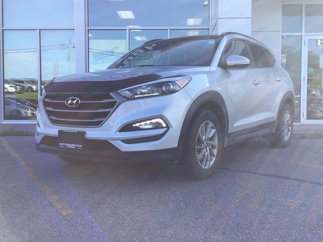 2016 Hyundai Tucson Luxury (Stk: H11953A) in Peterborough - Image 2 of 21