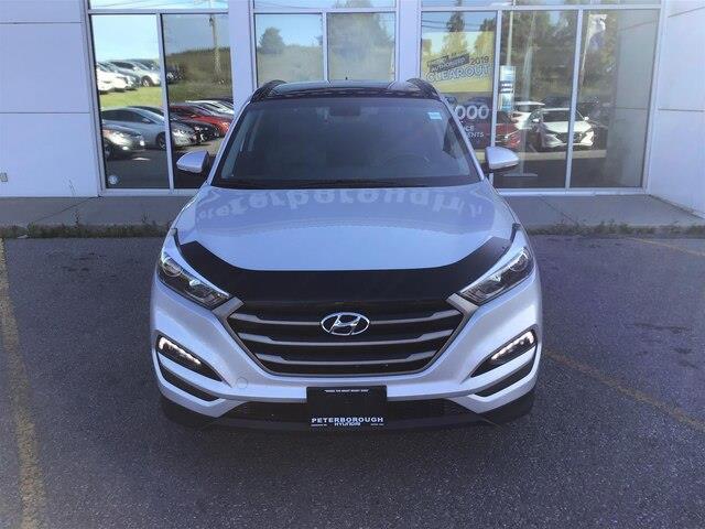 2016 Hyundai Tucson Luxury (Stk: H11953A) in Peterborough - Image 4 of 21