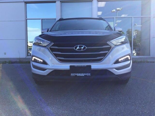 2016 Hyundai Tucson Luxury (Stk: H11953A) in Peterborough - Image 5 of 21