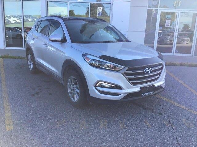 2016 Hyundai Tucson Luxury (Stk: H11953A) in Peterborough - Image 6 of 21