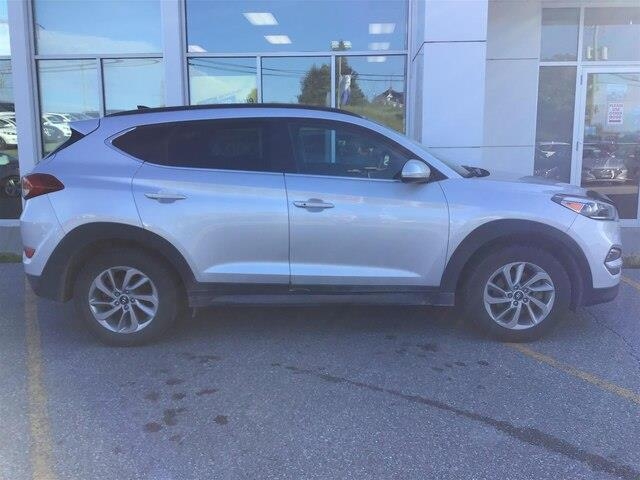 2016 Hyundai Tucson Luxury (Stk: H11953A) in Peterborough - Image 8 of 21