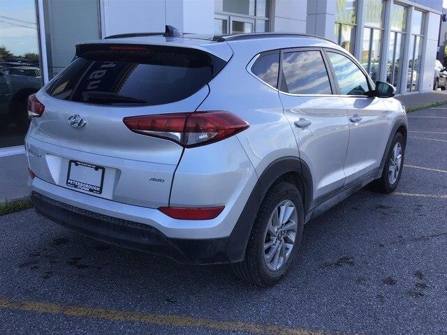 2016 Hyundai Tucson Luxury (Stk: H11953A) in Peterborough - Image 9 of 21