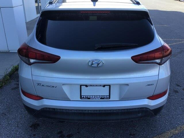 2016 Hyundai Tucson Luxury (Stk: H11953A) in Peterborough - Image 10 of 21