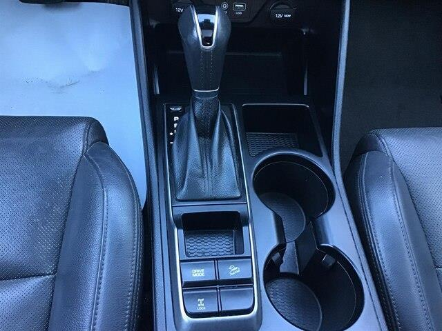 2016 Hyundai Tucson Luxury (Stk: H11953A) in Peterborough - Image 17 of 21