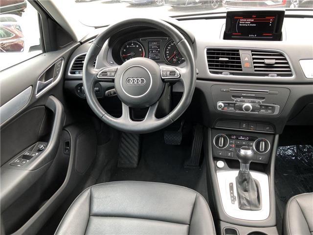 2017 Audi Q3 2.0T Progressiv (Stk: 001856) in Ottawa - Image 20 of 24