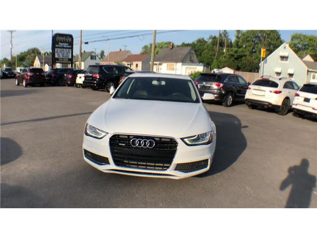 2015 Audi A4 2.0T Progressiv (Stk: 005599) in Ottawa - Image 2 of 26