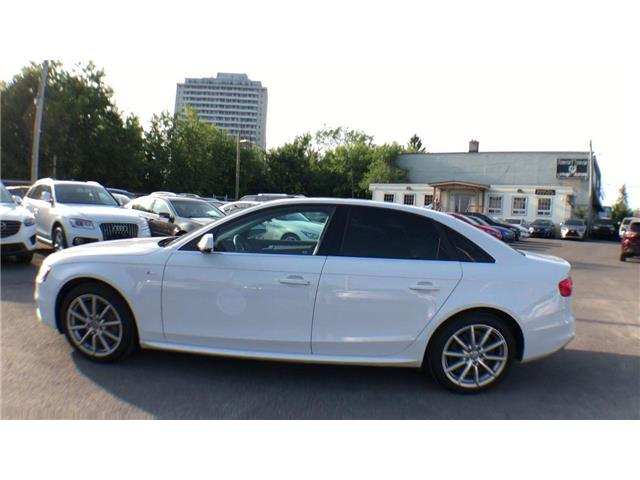 2015 Audi A4 2.0T Progressiv (Stk: 005599) in Ottawa - Image 5 of 26
