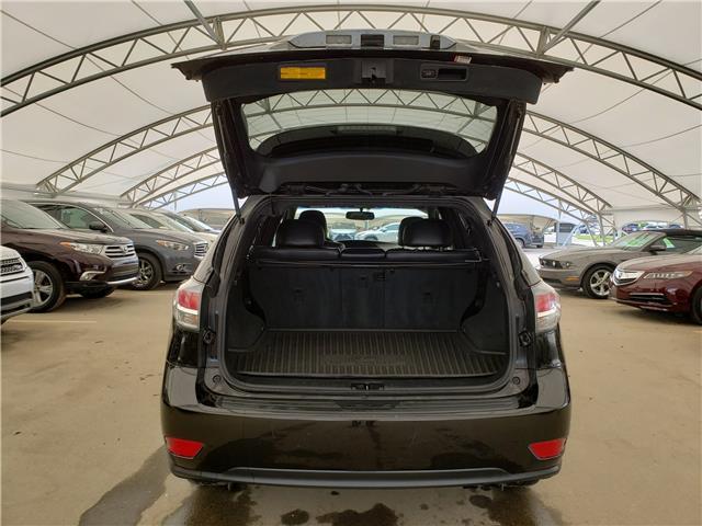 2013 Lexus RX 350 F Sport (Stk: LU0254A) in Calgary - Image 11 of 23