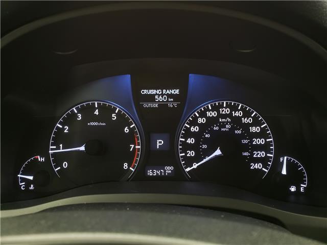 2013 Lexus RX 350 F Sport (Stk: LU0254A) in Calgary - Image 22 of 23