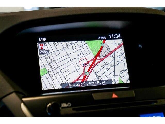 2020 Acura MDX Tech Plus (Stk: 18835) in Ottawa - Image 3 of 30