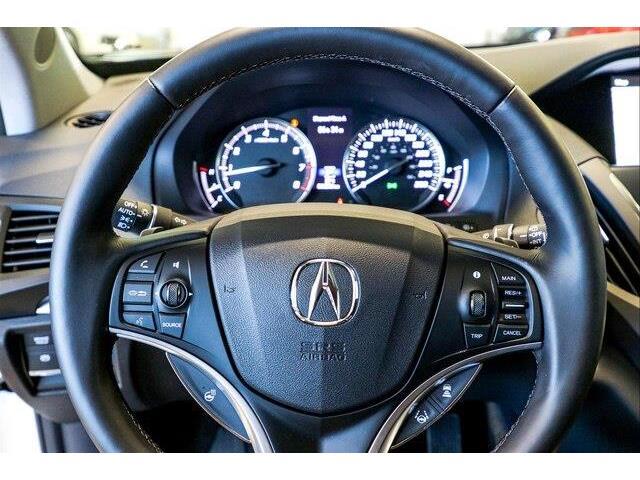 2020 Acura MDX Tech Plus (Stk: 18835) in Ottawa - Image 11 of 30