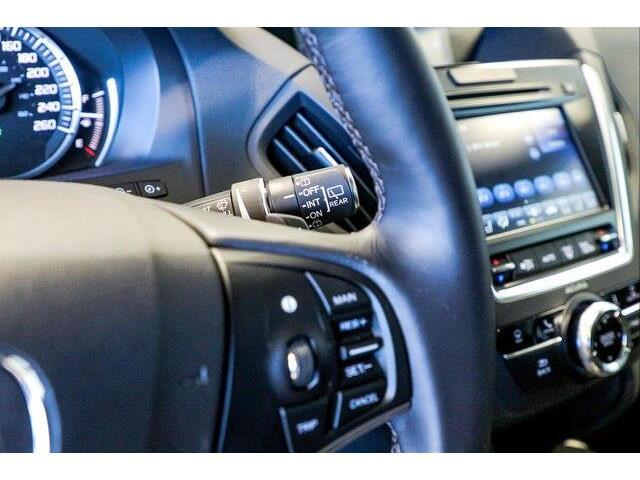 2020 Acura MDX Tech Plus (Stk: 18835) in Ottawa - Image 21 of 30